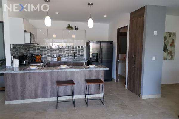 Foto de departamento en venta en fray junipero serra 11440, residencial el refugio, querétaro, querétaro, 13384517 No. 03