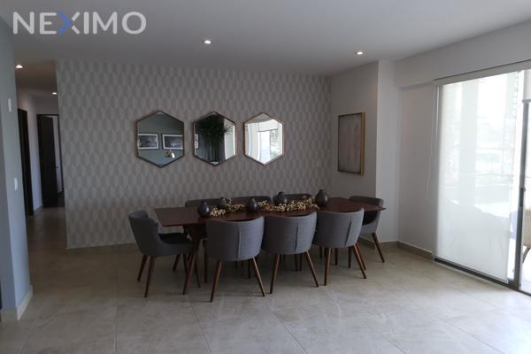 Foto de departamento en venta en fray junipero serra 11440, residencial el refugio, querétaro, querétaro, 13384517 No. 04