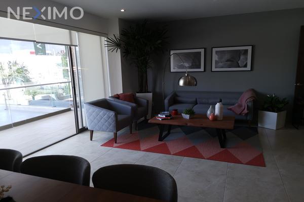 Foto de departamento en venta en fray junipero serra 11440, residencial el refugio, querétaro, querétaro, 13384517 No. 05