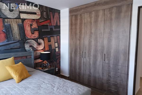 Foto de departamento en venta en fray junipero serra 11440, residencial el refugio, querétaro, querétaro, 13384517 No. 15