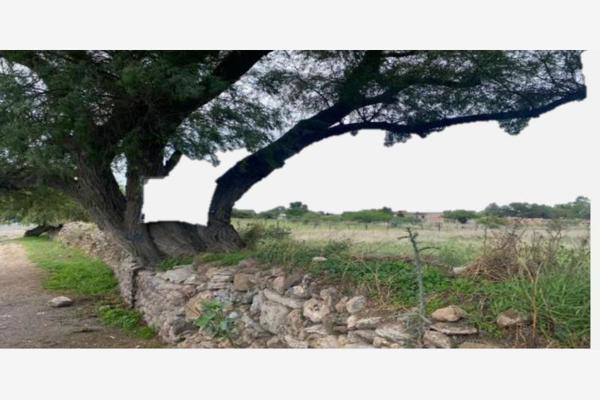 Foto de terreno habitacional en venta en fray junípero serra 12, la magdalena, tequisquiapan, querétaro, 0 No. 02