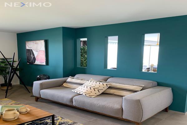 Foto de departamento en venta en fray junipero serra 12289, residencial el refugio, querétaro, querétaro, 7481506 No. 10