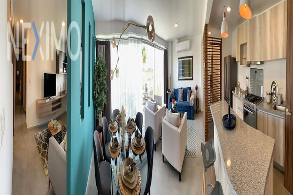Foto de departamento en venta en fray junipero serra 12289, residencial el refugio, querétaro, querétaro, 7481506 No. 21