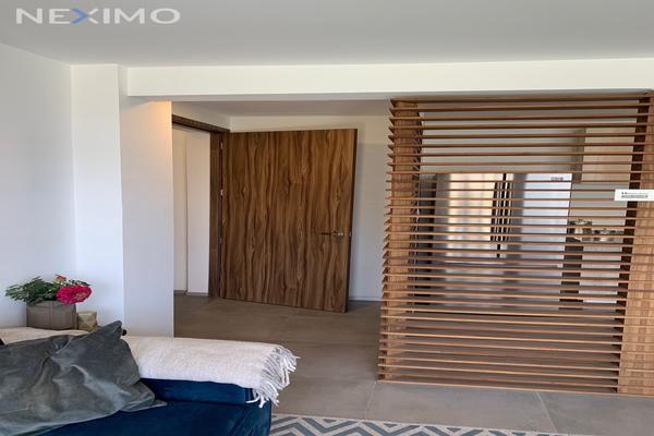 Foto de departamento en venta en fray junipero serra 12296, residencial el refugio, querétaro, querétaro, 7481506 No. 02