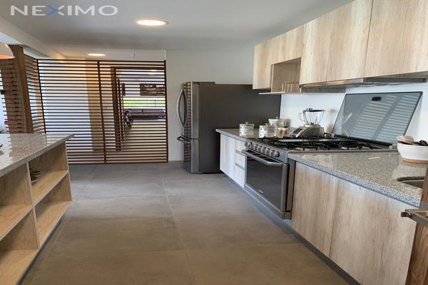 Foto de departamento en venta en fray junipero serra 12296, residencial el refugio, querétaro, querétaro, 7481506 No. 07