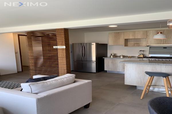 Foto de departamento en venta en fray junipero serra 12296, residencial el refugio, querétaro, querétaro, 7481506 No. 08