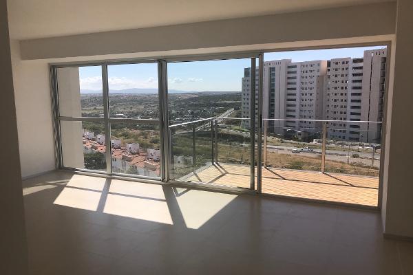 Foto de departamento en renta en fray junipero serra 1466, juriquilla, querétaro, querétaro, 9936465 No. 02