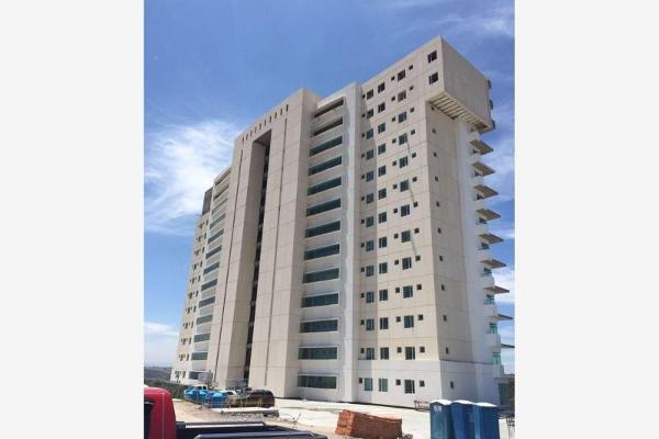 Foto de departamento en renta en fray junipero serra 22650, nuevo juriquilla, querétaro, querétaro, 4656013 No. 01