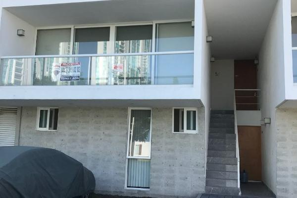 Foto de casa en renta en fray junipero serra, el respiro , juriquilla santa fe, querétaro, querétaro, 14022876 No. 01