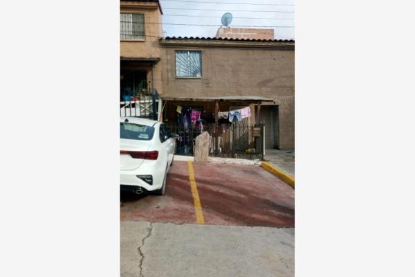 Foto de casa en venta en fray junípero serra, privada san francisco javier 4590, las californias, tijuana, baja california, 12274902 No. 02