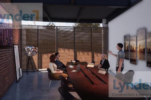 Foto de oficina en venta en  , fray junípero serra, querétaro, querétaro, 13348025 No. 05