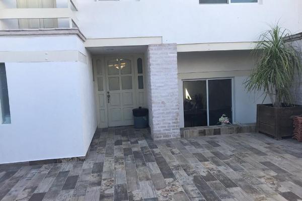Foto de casa en renta en  , fray junípero serra, querétaro, querétaro, 14020556 No. 01
