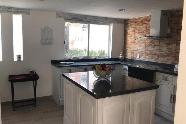 Foto de casa en renta en  , fray junípero serra, querétaro, querétaro, 14020556 No. 03