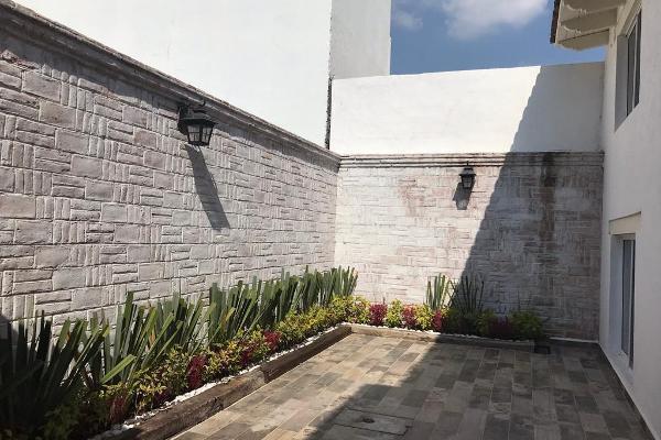 Foto de casa en renta en  , fray junípero serra, querétaro, querétaro, 14020556 No. 10