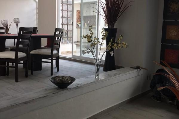 Foto de casa en renta en  , fray junípero serra, querétaro, querétaro, 14020556 No. 14