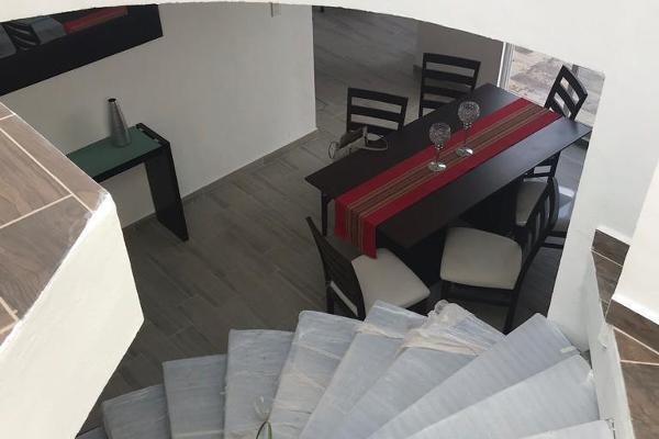 Foto de casa en renta en  , fray junípero serra, querétaro, querétaro, 14020556 No. 15