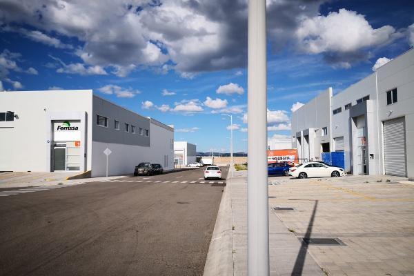 Foto de nave industrial en renta en  , fray junípero serra, querétaro, querétaro, 14033743 No. 09