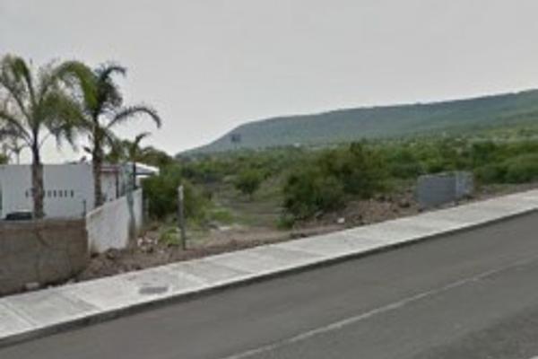 Foto de terreno habitacional en renta en fray junipero serra , residencial el refugio, querétaro, querétaro, 5387563 No. 01