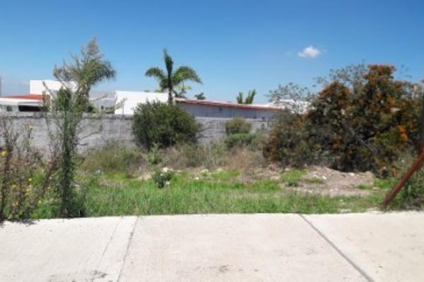 Foto de terreno habitacional en renta en fray junipero serra , residencial el refugio, querétaro, querétaro, 5387563 No. 03