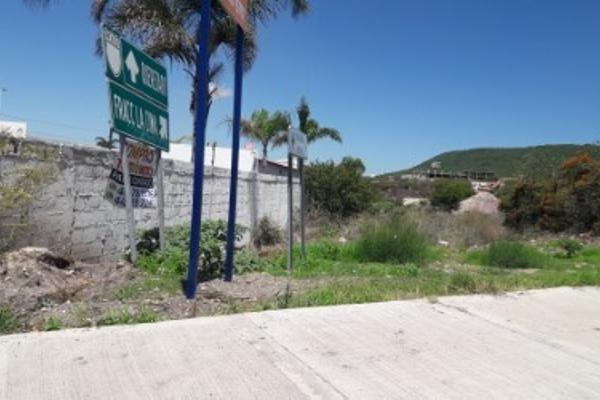 Foto de terreno habitacional en renta en fray junipero serra , residencial el refugio, querétaro, querétaro, 5387563 No. 05
