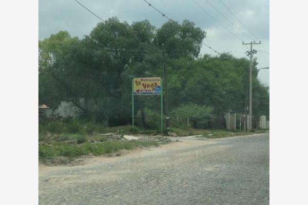 Foto de terreno habitacional en venta en fray junipero s/n , la magdalena, tequisquiapan, querétaro, 12965259 No. 02