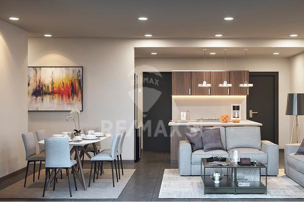 Foto de departamento en venta en fray junpero serra , residencial el refugio, querétaro, querétaro, 7171561 No. 03