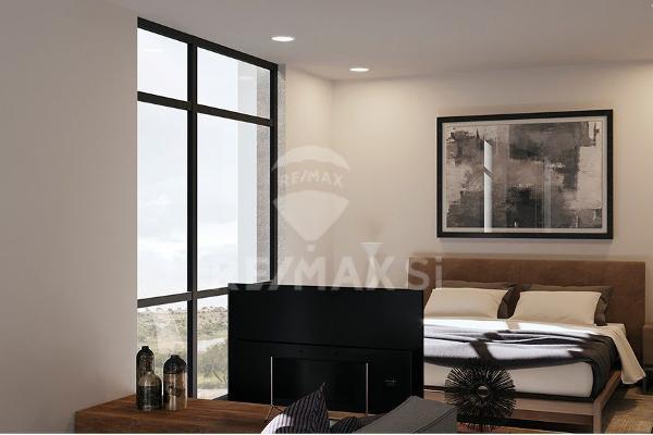 Foto de departamento en venta en fray junpero serra , la vista residencial, corregidora, querétaro, 7171561 No. 04