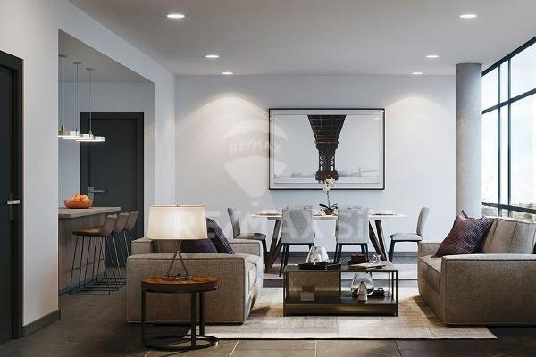 Foto de departamento en venta en fray junpero serra , la vista residencial, corregidora, querétaro, 7171561 No. 05
