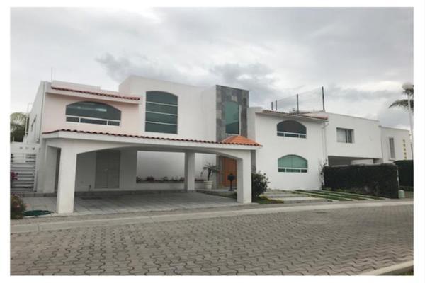 Foto de casa en venta en fray luis de leon 123, centro sur, querétaro, querétaro, 10031321 No. 01