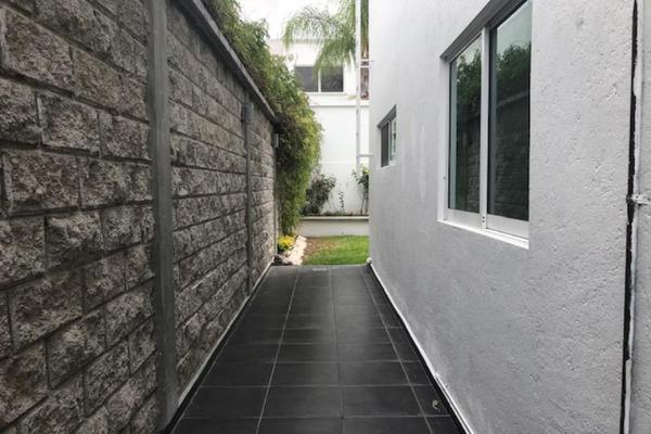Foto de casa en venta en fray luis de leon 123, centro sur, querétaro, querétaro, 10031321 No. 14