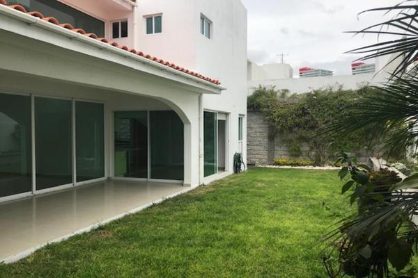 Foto de casa en venta en fray luis de leon 123, centro sur, querétaro, querétaro, 10031321 No. 17