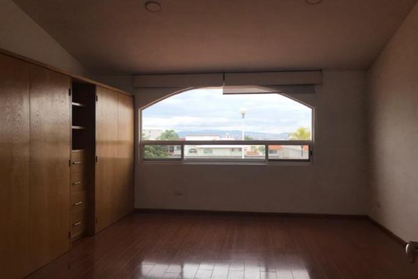 Foto de casa en venta en fray luis de leon 123, centro sur, querétaro, querétaro, 10031321 No. 23