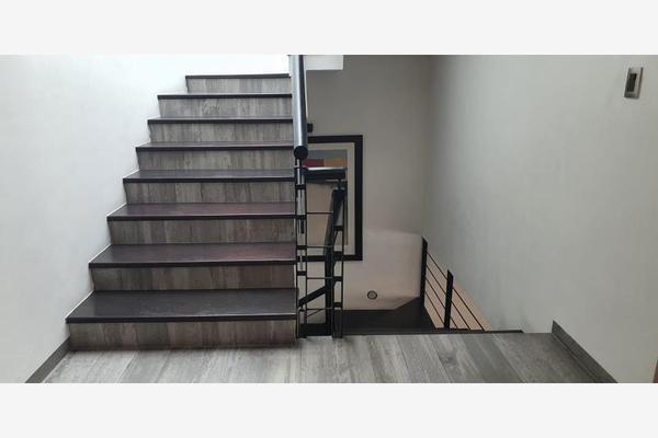 Foto de casa en renta en fray luis de leon 123, centro sur, querétaro, querétaro, 0 No. 17