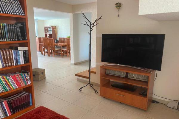 Foto de casa en venta en fray luis de leon 3101, centro sur, querétaro, querétaro, 0 No. 05