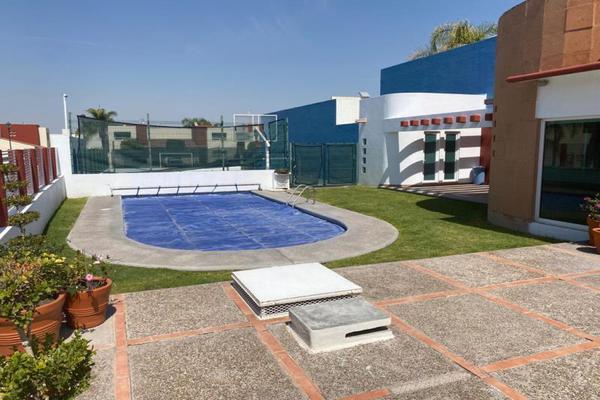 Foto de casa en venta en fray luis de leon 3101, centro sur, querétaro, querétaro, 0 No. 06