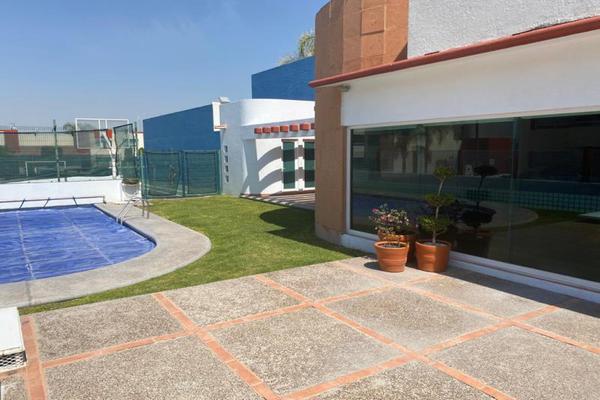 Foto de casa en venta en fray luis de leon 3101, centro sur, querétaro, querétaro, 0 No. 08