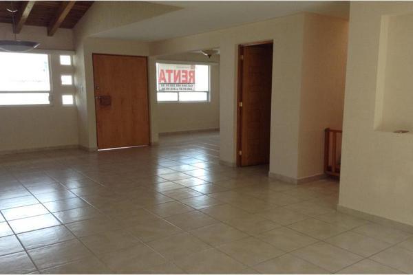 Foto de casa en renta en fray luis de leon 3101, centro sur, querétaro, querétaro, 0 No. 03