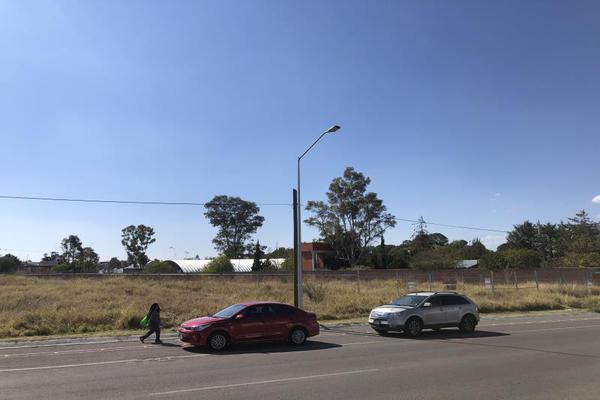 Foto de terreno habitacional en venta en fray luis de león q000, centro sur, querétaro, querétaro, 12771497 No. 01