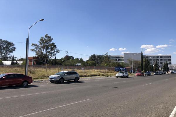 Foto de terreno habitacional en venta en fray luis de león q000, centro sur, querétaro, querétaro, 12771497 No. 03