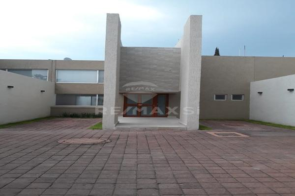 Foto de casa en venta en fray martin de valencia , quintas del marqués, querétaro, querétaro, 7279892 No. 01