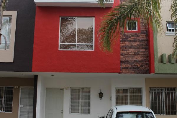 Foto de casa en venta en fray miguel pieras , parques de tesist?n, zapopan, jalisco, 3082909 No. 01