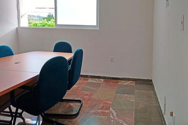 Foto de oficina en venta en fray pedro de gante , cimatario, querétaro, querétaro, 0 No. 13