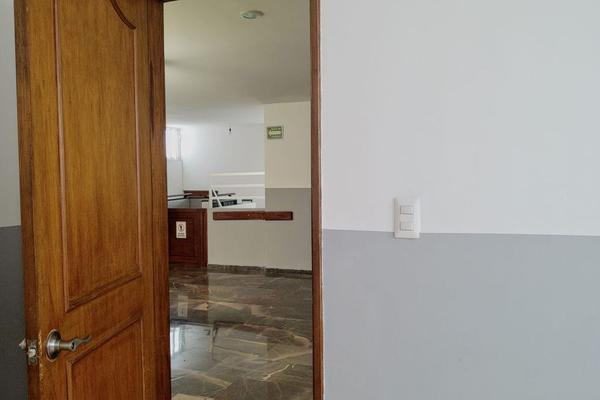 Foto de oficina en venta en fray pedro de gante , cimatario, querétaro, querétaro, 0 No. 21