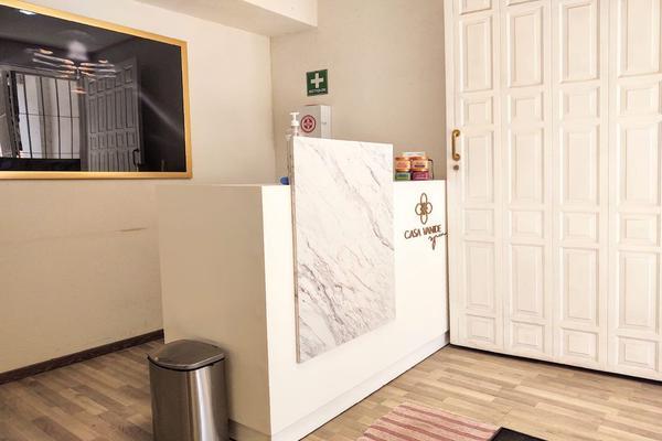 Foto de oficina en venta en fray pedro de gante , cimatario, querétaro, querétaro, 21510106 No. 26