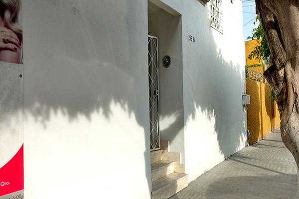 Foto de oficina en venta en fray pedro de gante , cimatario, querétaro, querétaro, 21510106 No. 29