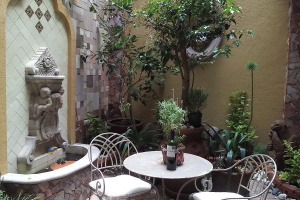 Foto de casa en venta en fray pedro de gante , independencia, san miguel de allende, guanajuato, 3579427 No. 01