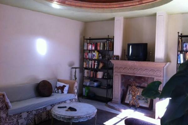 Foto de casa en venta en fray pedro de gante , independencia, san miguel de allende, guanajuato, 3579427 No. 05