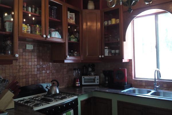 Foto de casa en venta en fray pedro de gante , independencia, san miguel de allende, guanajuato, 3579427 No. 08