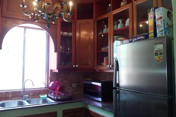 Foto de casa en venta en fray pedro de gante , independencia, san miguel de allende, guanajuato, 3579427 No. 09