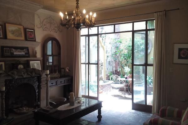 Foto de casa en venta en fray pedro de gante , independencia, san miguel de allende, guanajuato, 3579427 No. 11